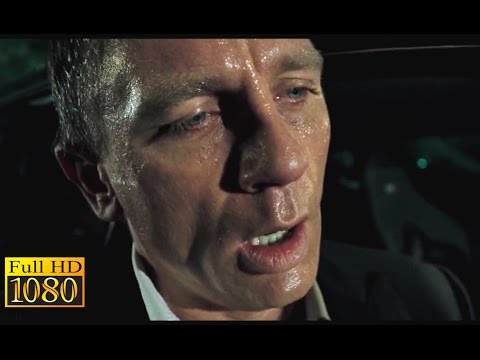 Casino Royale (2006) - Poisoning Scene (1080p) FULL HD