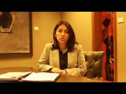NaturalezaJurídica Jenny Caldas sobre las modificaciones del Reglamento de Supervisión del OEFA