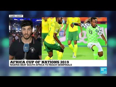 Nigeria super eagles player news now
