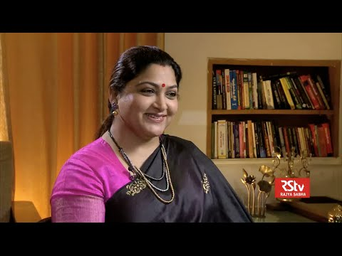 kushboo hot videos