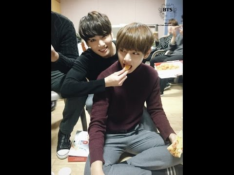 VKOOK [THAT GOOD GOOD] || [160214 UPDATE]