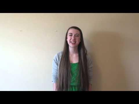 Zoe London - TTIP 2016 Auditon