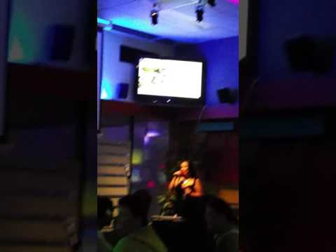 Believe Again - Sienna Mayfair karaoke cover