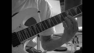 Kung fu Hustle Guitar Zhi Yao Wei Ni Huo Yi Tian Instrumental