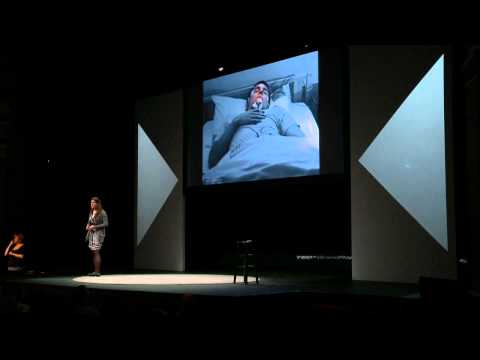 Get Sleep-Engineering: Improve Your Life By Manipulating Your Sleep | Penny Lewis | TEDxGrandRapids Screenshots