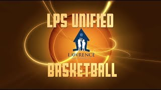 LPS Unified Basketball 2018