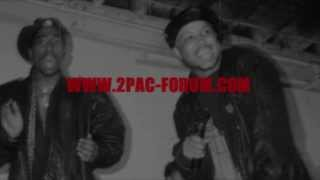 money b s message to www 2pac forum com about the goin way back show