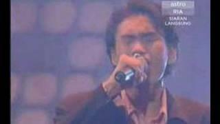 Konsert Prelude AF4 Diddy Mimpi Yang Tak Sudah
