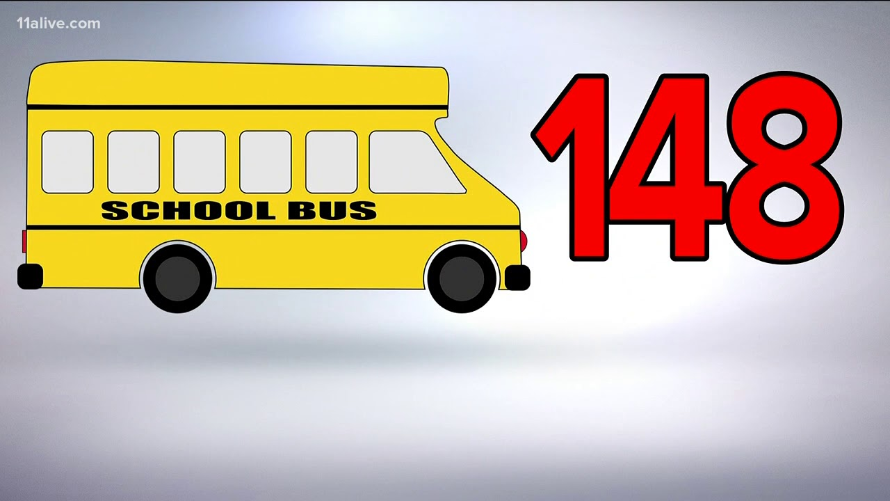 gwinnett county school bus driver hours