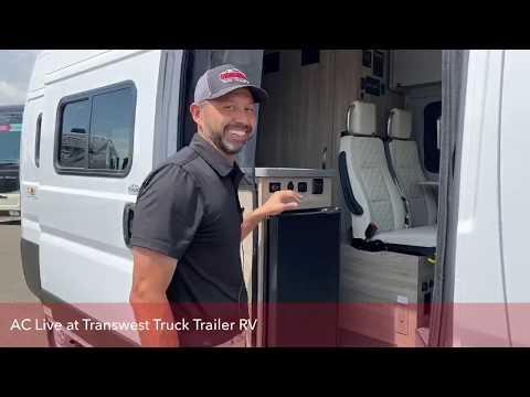 Transwest Truck Trailer RV Live