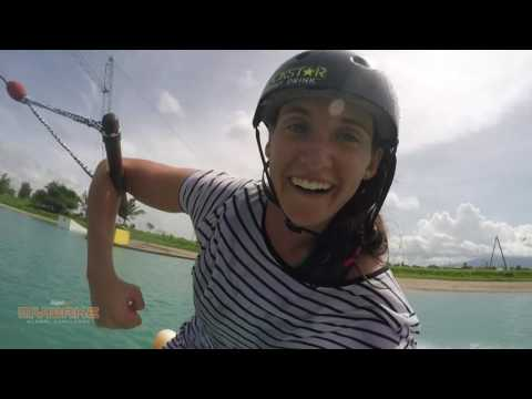 COURTNEY ANGUS – Wakeboarder – Pro Women