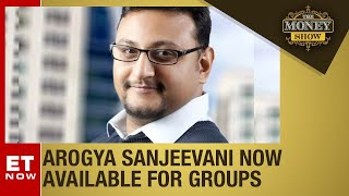 Arogya Sanjeevani Now As Group Cover | The Money Show