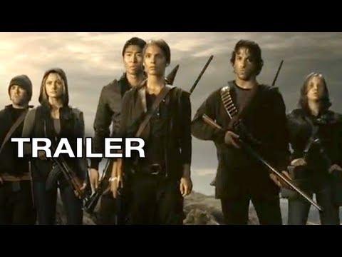 Tomorrow, When the War Began trailers