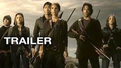 Tomorrow, When the War Began Official Trailer (2010)