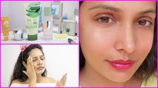 How I Take CARE Of My SKIN? ... Day & Night Skincare Routine | Shruti Arjun Anand