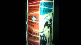 Pozvánka na koncert: Narozeniny J & M + 3 roky Ponorky [14.6.2013 @ Ponorka Litvínov]