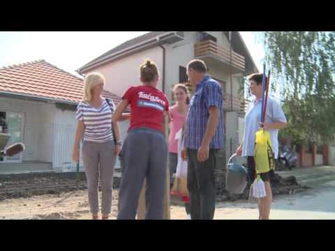 Kuca od srca Druga sezona Sedma epizoda (ep 07) Finale porodice Filipović