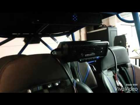 pro armor sound bar vs wet sound stealth 6 - youtube jeep tj sound bar wiring diagram pro armor sound bar wiring diagram #6