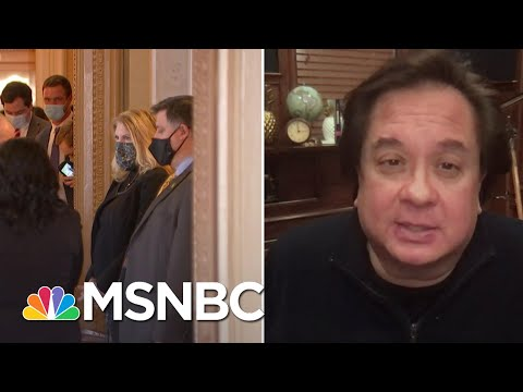 George Conway: History Is Against Trump's Impeachment Defense Team | MSNBC