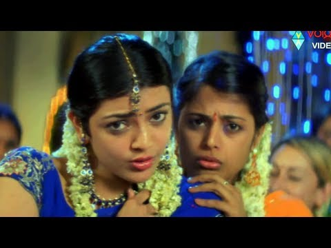 Chandamama Movie Songs - Regu Mullole - Navadeep Kajal Sivabalaji Sindhu menon - HD