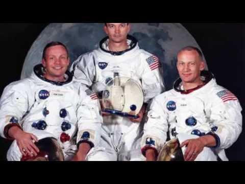 Apollo Mission Control team seeks to restore NASA site