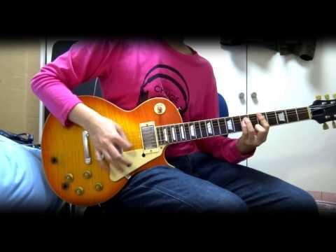 [Neo'sWorld] Guitar - Beck Keith Tropical Gorilla - Big Muff Brainstorm