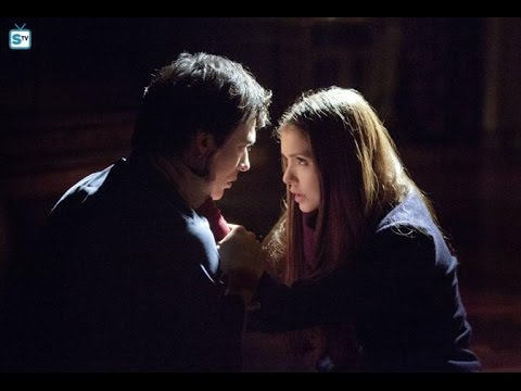 Damon and Elena - The Wreck Of Our Hearts (8x01)
