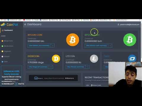 Moon Cash Tutorial 2018 | Earn Free Bitcoin Cash Every 5 Min.