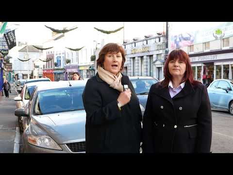 Part one of our Shop Local series featuring Abbey Furniture and Designs in Skibbereen HD