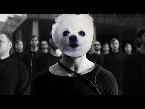 Imagine Doggos - Thunder
