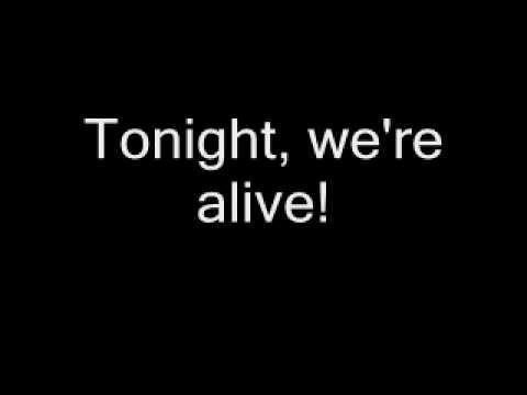 Bon Jovi - What About Now Lyrics