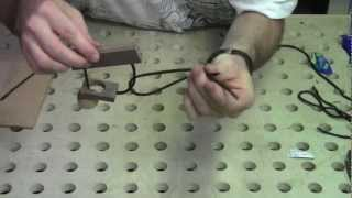 Woodworking Brain Teaser