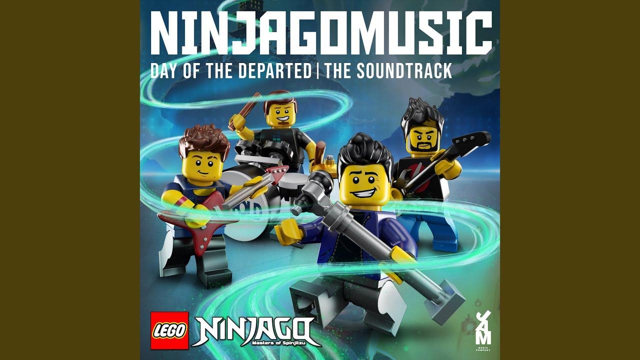 krokodilas Kaltintojas Asimiliacija lego ninjago music - dsotoastmasters.com