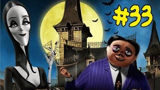 The Addams Family: Mansion Mayhem - Walkthrough - Part 33 - Hovercraft Jam (PC UHD) [4K60FPS]