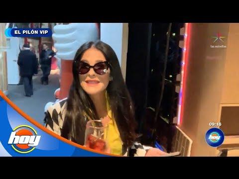 Martha Debayle En El Foro De HOY | El Pilón VIP