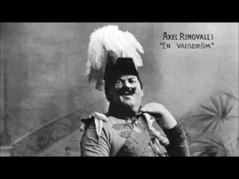 Axel Ringvall - Valskuplett