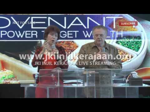Covenant - The Power to Get Wealth 3 - John Avanzini 20160313a