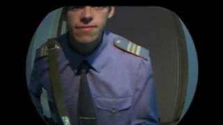 """Я мент в русском сериале """"Русское Лекарство"""" (2004)"""