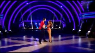 Chelsee Healey & Pasha Kovalev - Cha cha cha - Strictly Come Dancing 2011 - Week 3 - SD