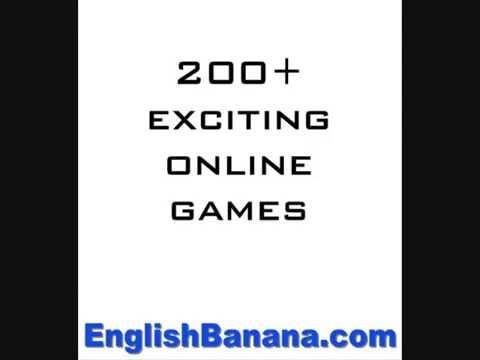 Welcome To English Banana
