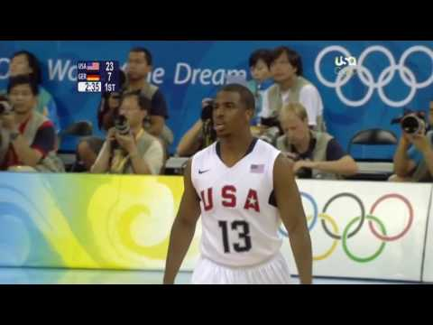 09. Germany vs USA 2008 Beijing Olympics Men(132740055-105741)