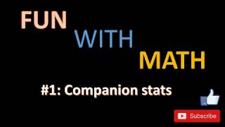 Neverwinter: Fun with Math #1 - Companion stats