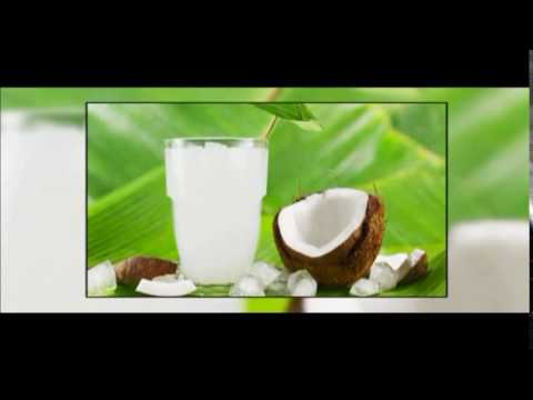 What Is Coconut Water? Dietitian Christelle Bedrossian, LBC, Beirut-Lebanon