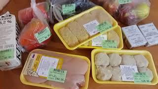 ВкусВилл - купить дешево качественные продукты (- 40%) в Москве и сохранить бюджет!