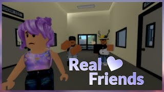 Real Friends (Roblox Music Video)