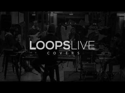 Masterpiece [Disclosure] • Blasko + TRQS  | #LOOPSLIVECOVERS