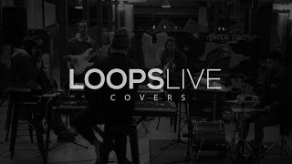 Blush'ko + TRQS • Masterpiece [Disclosure] | Loops Live Sessions