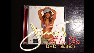 Baixar Unboxing: All for You (DVD Edition) - Janet Jackson