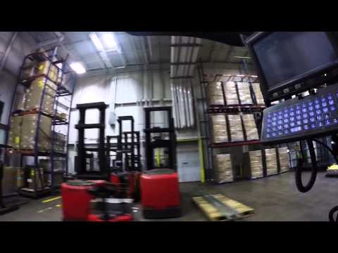 Ben E Keith San Antonio  Forklift Operator