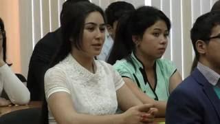 Курсы русского языка для иностранных студентов
